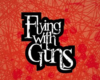 Flying with Guns 1