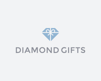 Diamon Gifts Logo