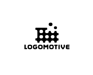 LogoMotive mark