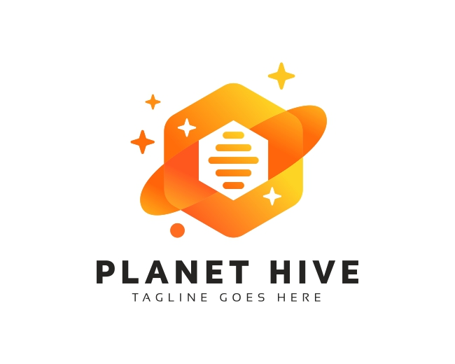 Digital Hive Logo