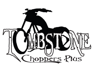 Tombstone Choppers Plus