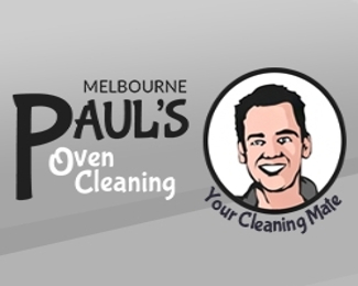 Paul's Oven Cleaning Melbourne Logo