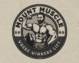 Mount Muscle