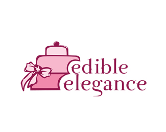 edible elegance