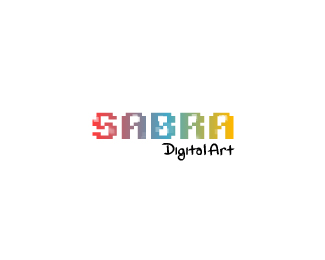 Sabra Digital Art