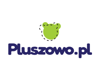 Pluszowo.pl - logo for sale