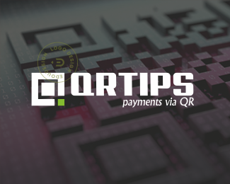 QRTIPS by ©Edoudesign | payments via QR