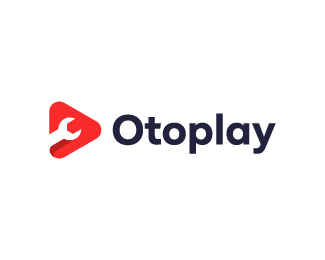 Otoplay Logo Design