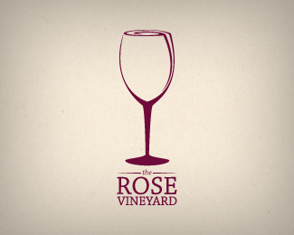 The Rose Vineyard