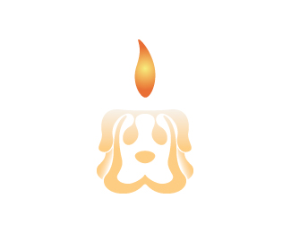 Smelly Dog Candles_Concept 1