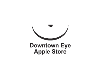 Downtown Eye Apple Store