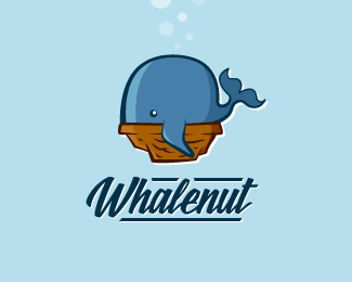 Whalenut / Walnuss