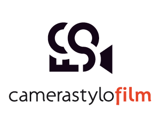 Logopond logo brand identity inspiration camera for Camera film logo