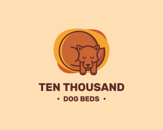 Ten Thousand Dog Beds