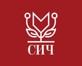 СИЧ logo for education