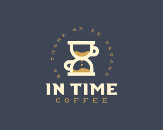 In Time Coffee