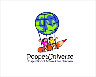 Poppet Universe identity alternative