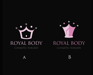Royal Body