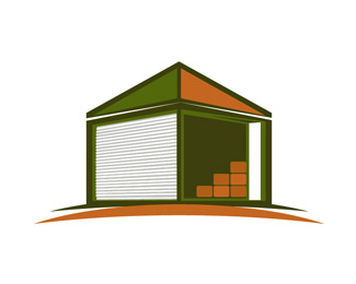 Brick by Brick Real Estate Logo