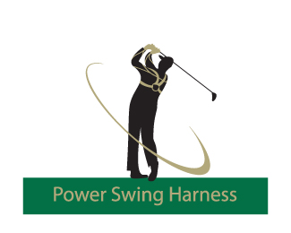 Power Swing Harness Logo