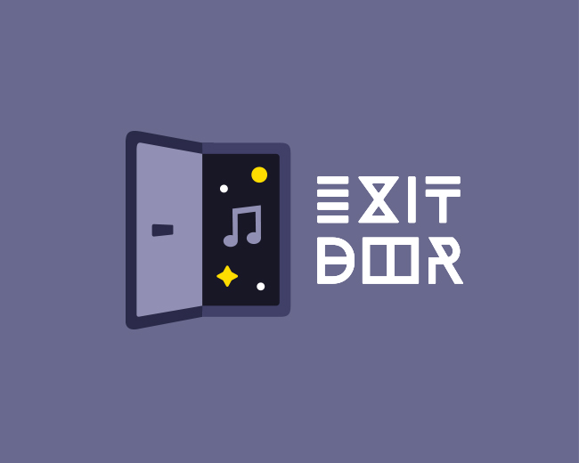 Exit Door - Music and Video
