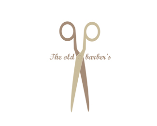 the old barber's