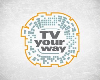 TV Your Way logo