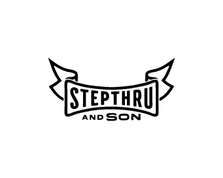 Stepthru and  Son