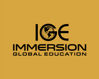 Immersion Global Logo