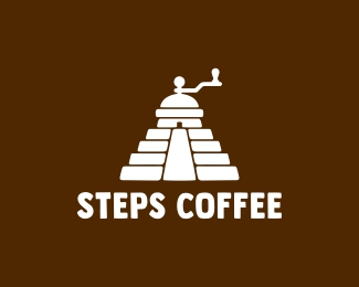 Steps coffee