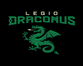 Legio Draconus Paintball Team