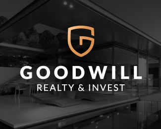 Goodwill - realty & invest