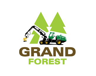 GRAND FOREST