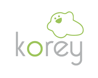 Korey Design (Green)