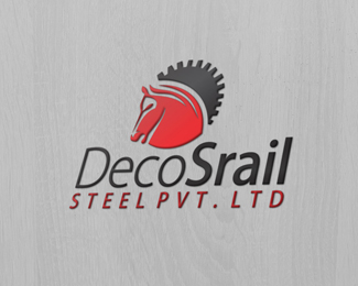 decosrail steel pvt. ltd.