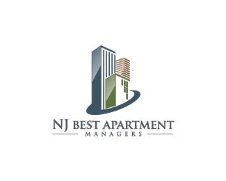 Logopond logo brand identity inspiration nj best for Apartment logo inspiration