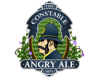 Constable Angry Ale