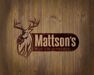 Mattson's WildLife Creations