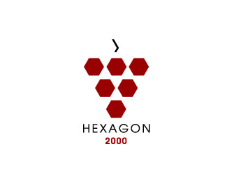 Hexagon 2000 Wine