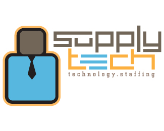 SupplyTech Technology Staffing