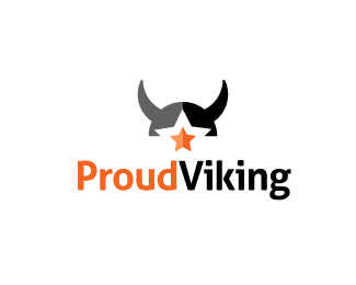 Proud Viking