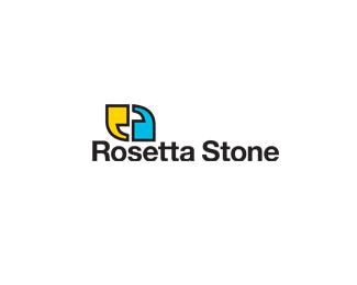 Logopond - Logo, Brand & Identity Inspiration (Rosetta Stone) Rosetta Stone Login