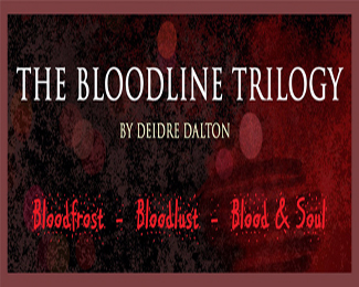 Bloodline Trilogy