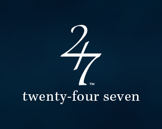 Twenty-four Seven (vertical)