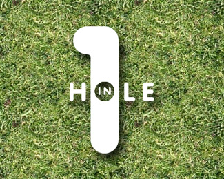 Hole in 1 logo
