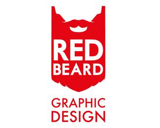 Red Beard Graphic Design