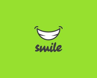 logopond logo brand amp identity inspiration smile