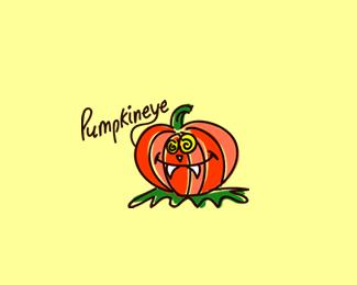 Pumpkineye