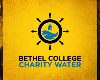 Bethel College Charity Water