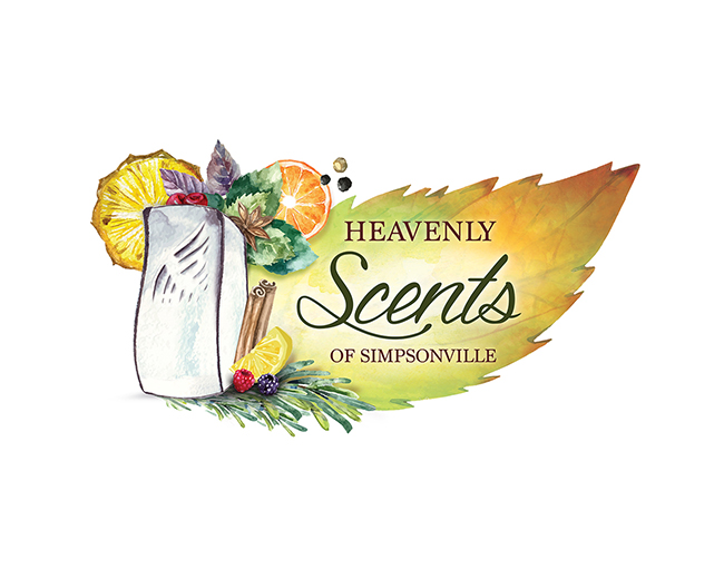 Heavenly Scents of Simpsonville